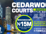 Cedarwood Courts