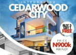 cedarwood city-epe